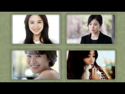 Song Hye Kyo . - 2013