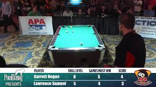 2019 Poolplayer Championships - Red Tier - 8-Ball Championship - LIVE STREAM