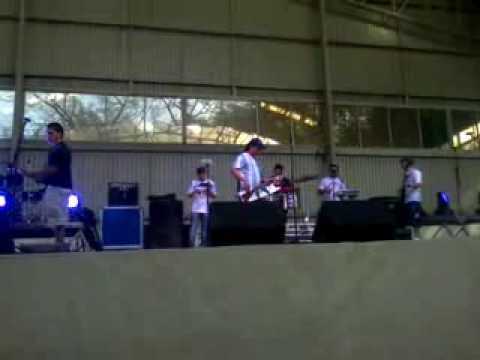 Prueba de Sonido - Damas Gratis, Arena Santa Lucia, Monterrey, México.