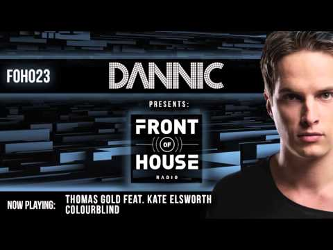 Dannic presents Front Of House Radio 023