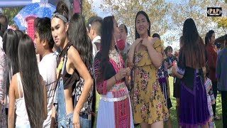 Oroville Hmong New Year First Day 2017-2018
