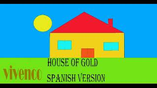 TWENTY ONE PILOTS House Of Gold- Spanish Version