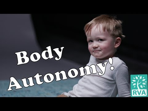 Body Autonomy | Prevent Child Sexual Abuse thumbnail