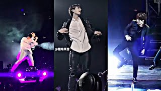 BTS jungkook hip thrusts in baepsae, sexiest compilation