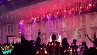 [8VBIZ] - Hôn lễ lãng mạn của Hari Won và Trấn Thành