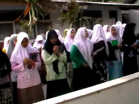 Profil Pondok Pesantren Sunan Pandanaran Yogyakarta