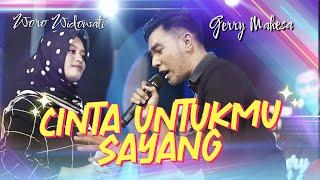 Download lagu Cinta Untukmu Sayang - Woro Widowati ft Gerry Mahesa  ft Nophie 501 ( )