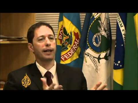 Al Jazeera : Brazilian Police Probe Chevron Oil Spill