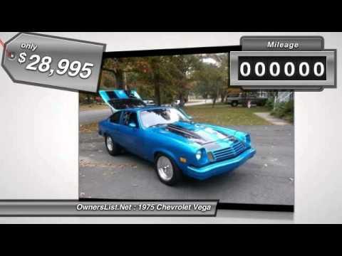 1975 Chevrolet Vega JS195
