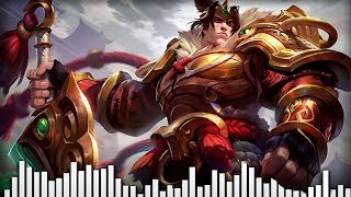 Best Songs for Playing LOL #55 | 1H Gaming Music | Epic League Mix 2017