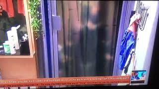 BBNAIJA: Toilet SEX between teddy A and church girl