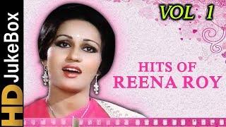 Reena Roy Hit Songs – Bollywood Hindi Hits
