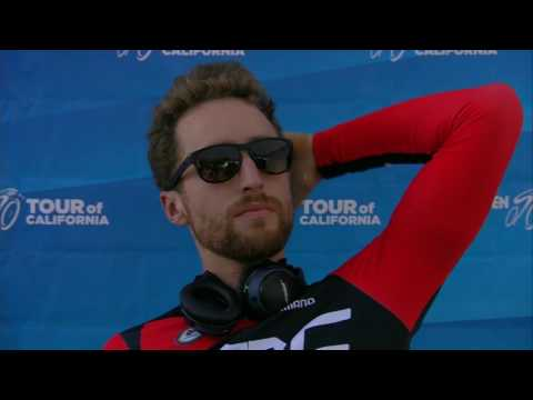 Tour of California 2016: Stage 6 highlights