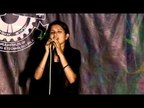 shreya acoustic sajna cut