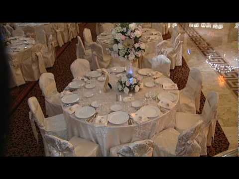 Albanian Wedding: Madrit & Ajshe Part 3