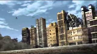 Genesis of Aquarion Episode 5 Part 2 English Dubbed