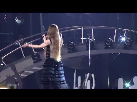 Eurovision 2018 - Second rehearsal Sennek - Belgium