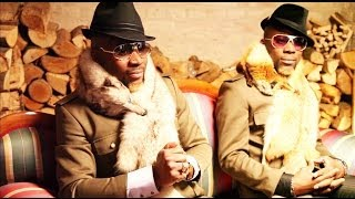 "RaXiNoaR  ""Cazal Look Book""  (OFFICIAL VIDEO)"