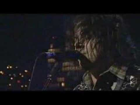 Blue veins - The Raconteurs