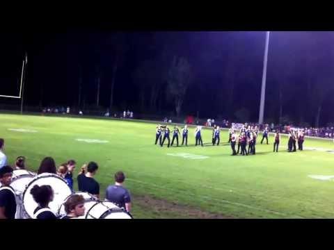 Vancleave High School - Dance Team 2013-2014