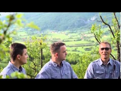 Raspjevane Meraklije - Sarajevo, Uspomeno Lijepa - (official Video 2013) Hd video