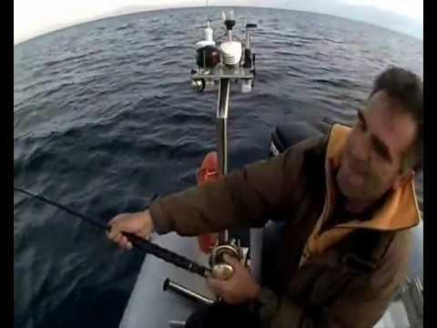 tuna  ΤΟΥΝΑ-Ν2 ΕΞΙ ΩΡΕΣ ΣΥΝΕΧΕΙΑ sotos fishing.wmv