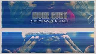 "[Free]🔥 Kevin Gates X MoneyBagg Yo X BWA Type Beat ""More Guns"" Prod By Audio Narcotics 2019"