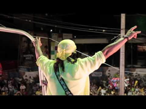 Chiclete com Banana - Mega - YouTube Carnaval 2012