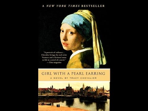 Girl With a Pearl Earring, by Tracy Chevalier (MPL Book Trailer #199)