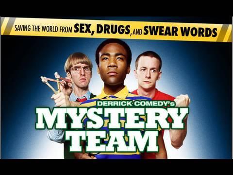 Watch Mystery Team (2009) Online Free Putlocker