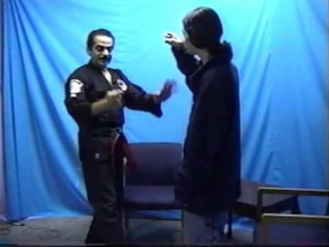 Demonstration Of Kenpo, Kung Fu, Karate -  Martial Arts Techniques Image 1