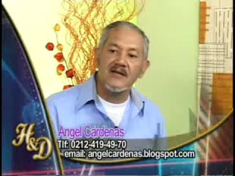 Habil&Dades Con Raquel - Angel Cardenas 1/4 Tecnica de Porcelanizado Estilo Americano