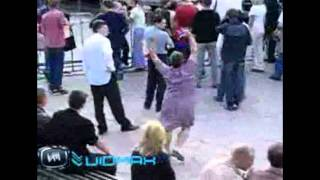 Funny Videos Old Laddy Busting a move.avi