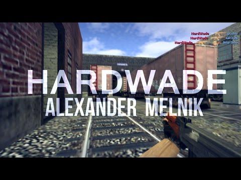 Alexander HardWade Melnik