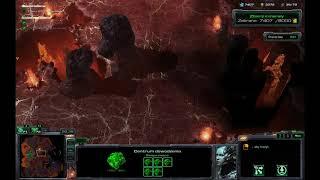 StarCraft II: Wings of Liberty Walkthrough #08