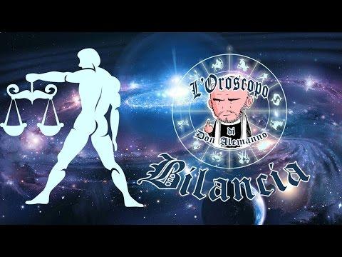 Bilancia - Oroscopo di Don Alemanno 2014