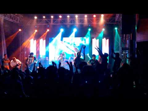Delete The Band At KPC Medical College Fest | maa tujhe salaam | Plexus'17 |