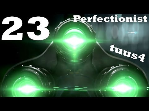 Pt.23 - Splinter Cell Blacklist [1080p/Perfectionist]