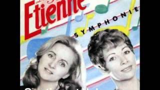 Les Soeurs Etienne - Sentimental Journey