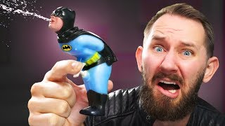 10 Kids Products That Should Have Been Made For Adults!