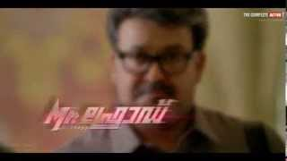 Mr Fraud - Mr Fraud malayalam movie Official Teaser HD Mohanlal