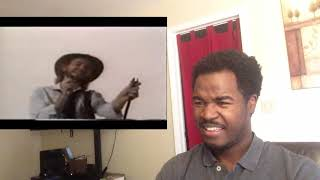 Bobby Caldwell What You Won 39 T Do For Love Reaction