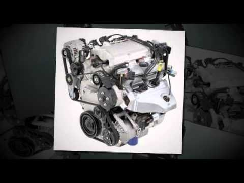 Ford 6.8L V10 Engines - YouTube