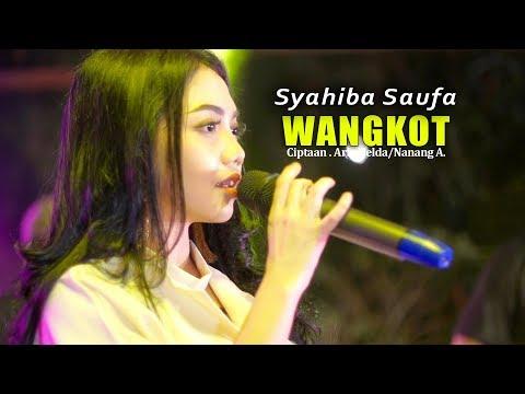 Download WANGKOT SYAHIBA SAUFA    Mp4 baru