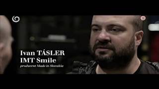 IMT Smile a Lúčnica Made in Slovakia film