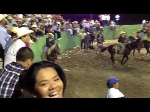 El Colomo Nayarit 2012   Jaripeo El 9 De Mayo