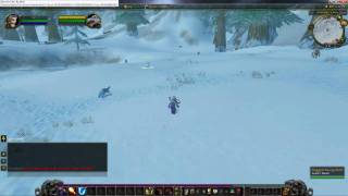 World of Warcraft: Memory Reading Bot 3.3.5
