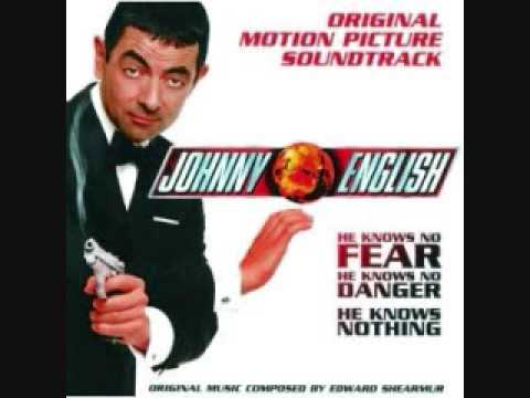 02 Johnny English Theme - Johnny English