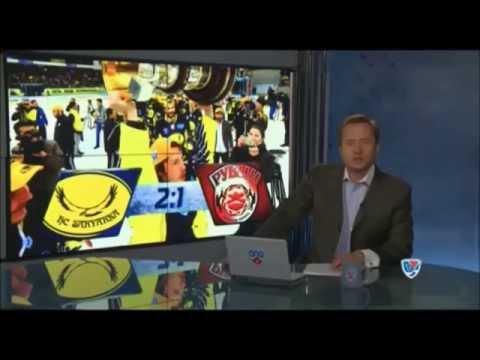 КХЛ-ТВ: Братина уезжает в Казахстан