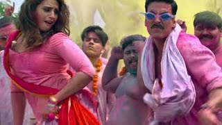 Jolly LLB 2 Holi Song - 'Go Pagal' With Akshay Kumar is Released   New Bollywood Movies Songs 2016